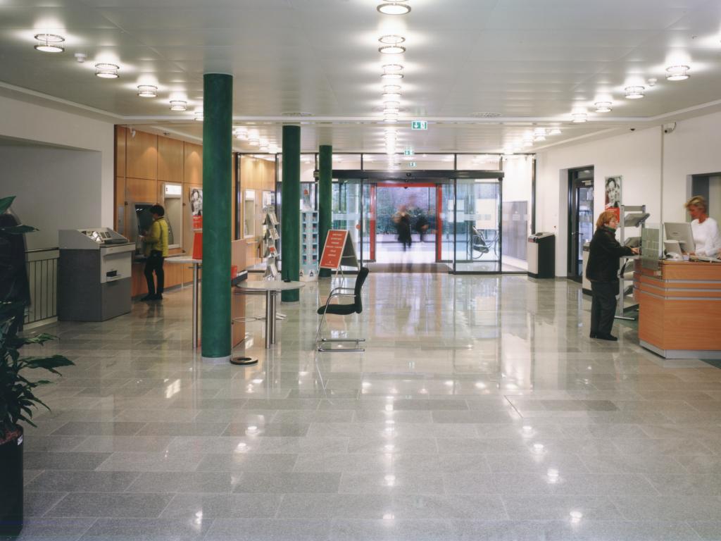 HBL Lichttechnik GmbH aus Neuss